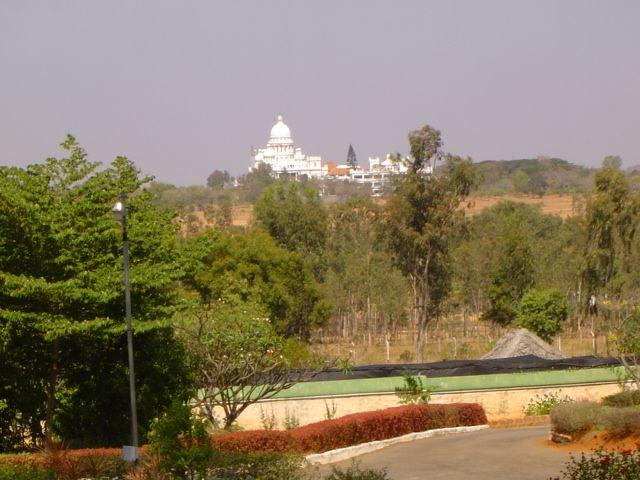 laleetha palace