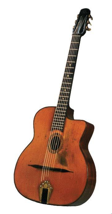 selmer-guitar